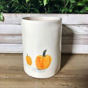 Rae Dunn Pumpkin Candle